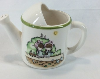 Joan Walsh Anglund 1974 watering can