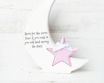 Christening gift ~ new baby gift ~ baby keepsake ~ baby girl gift