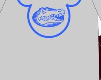 Florida Gator shirt
