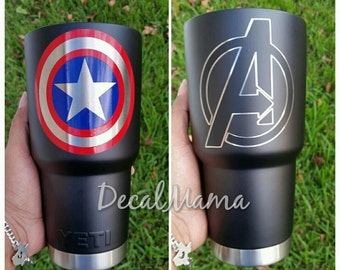 """Shop """"personalized yeti tumbler"""" in Office"""