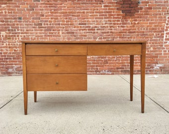 Paul McCobb | Planner Group Desk by Winchendon | Mid Century
