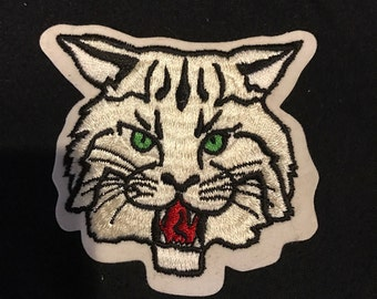 Mountain Lion/ Cougar Patch