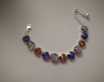 Swavorski Crystal Bracelet