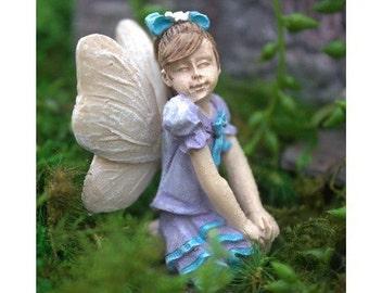 Fairy Garden  - Mackenzie - Miniature
