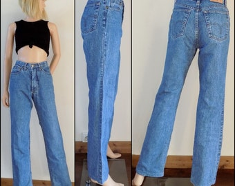 Womens Lois boyfriend jeans high waist lovely quality jeans waist size 29 inches
