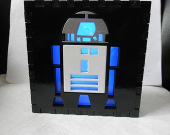 Custom Light Box (Made to Order)