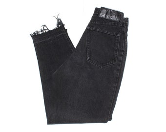 Vintage Esprit Frayed Denim Jeans