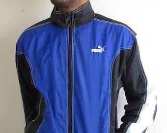 Lightweight Puma Jacket