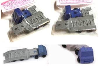 Iwako Eraser: Tow Truck
