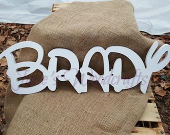 Custom Name Sign Disney Font Kids