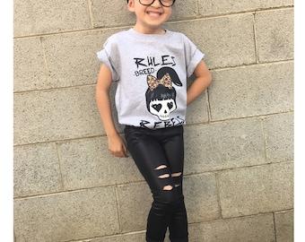 Rebel Girl Gear (Layla)