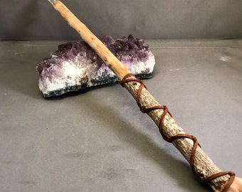 "14"" Wand for Rituals and Spellwork"