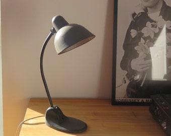bauhaus lamp etsy. Black Bedroom Furniture Sets. Home Design Ideas