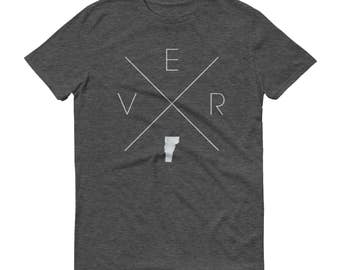 Vermont Home T-Shirt