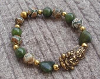 Guan Yin bracelet
