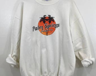 PALM SPRINGS PULLOVER