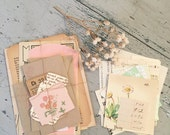 Flower Song Paper Bundle