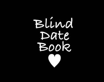 The 'Blind Date' Book