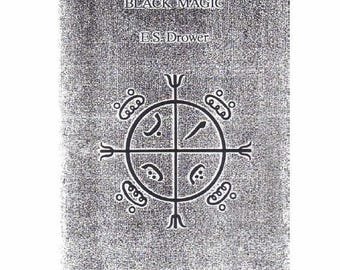 Mandayan Book Of Black Magic