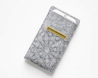 Squarestar iPhone Cover