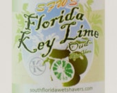 Florida Key Lime Oud Aftershave Splash