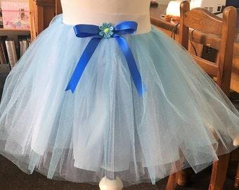 Children's Tulle Skirt