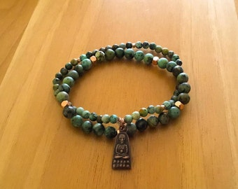 The 'African 'Bracelet
