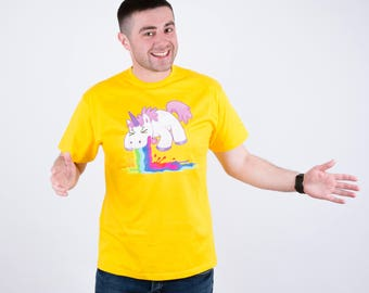 Unicorn Gift Rainbow Unicorn Shirt Unicorn Tshirt Unicorn T Shirt Unicorn Tee Unicorn Lover Unicorn Birthday Shirt Womens Graphic PA1152