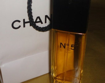 UNUSED CHANEL N 5 EDT 100 ml Spray