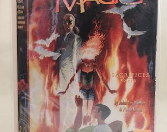 The Books of Magic No. 7. DC Vertigo Comic (Nov. 1994)
