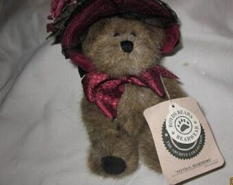 Boyd's Bear - Sylvia G. Bearimore