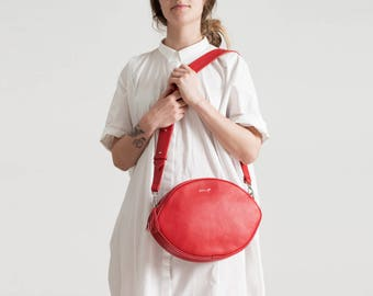 Wink-carrying bag made in Italy