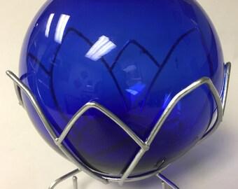 Cobalt Blue Table Vase