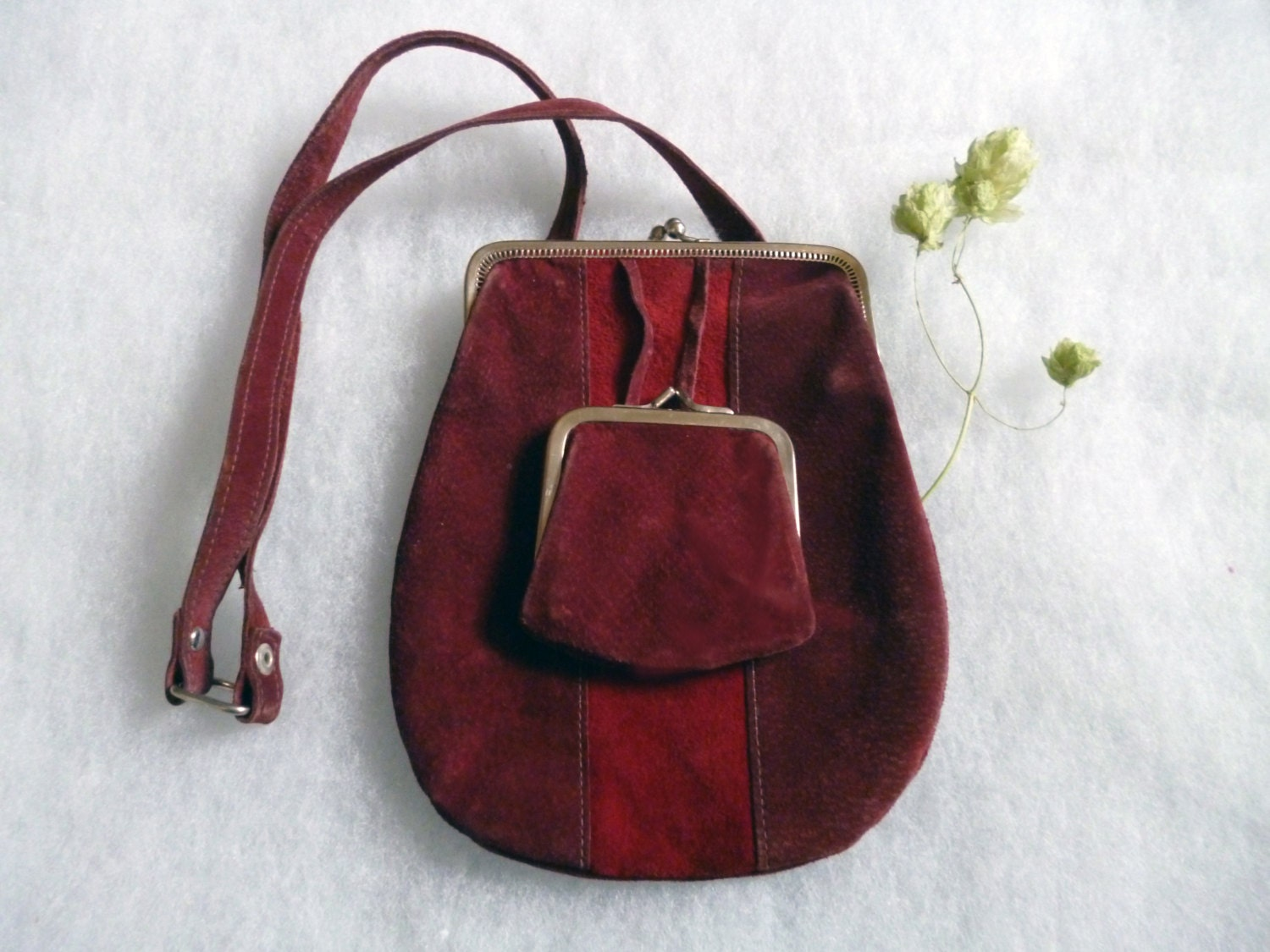 Clutches Evening Bags Crossbody Hobo Shoulder Top Leather Suede Purse Small Burgundy Maroon Red Bag Clutch Long Strap Handheld Handbag Theatre