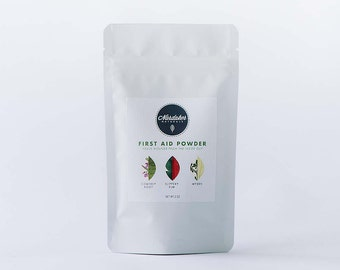 Nordaker Naturals First Aid Powder