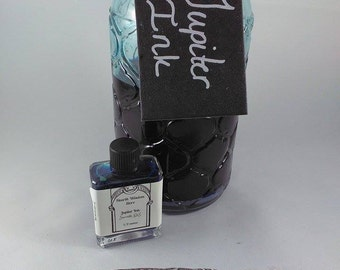 Jupiter Ink , 1/2 ounce bottle