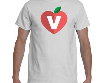 My Vegan Shop Logo Men's T-Shirt
