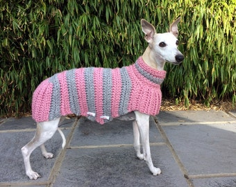 Whippet Sweater / Jumper (Medium)