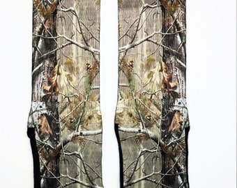Real Tree Camo SectorApparel Socks