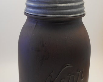 32oz Mason Jar Soap/Lotion Pump, Country Vintage Style Soap/Lotion Pump, Mason Jar Pump, Country Decor