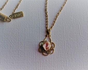 1928 jewelry company Etsy