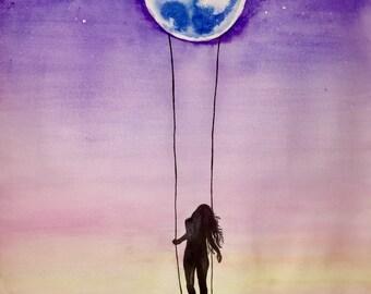 Day dreamer, night thinker