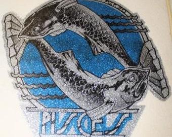 Zodiac Pisces Transfer