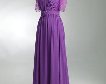 Evening Gown/ Mother of the Bride
