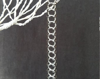 Chainmaille Bracelet (SM)