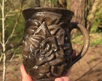 Chocolate 10oz Mug