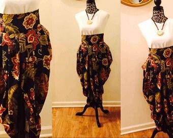 Nzuri(cowl) Skirt