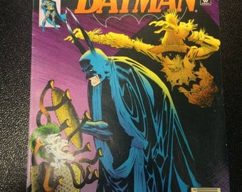 Batman # 494 Comic by DC Comics