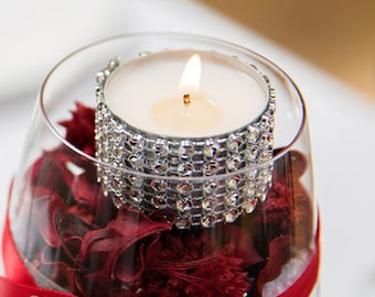 Bling Tealights