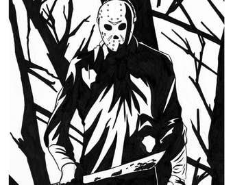 Jason Print